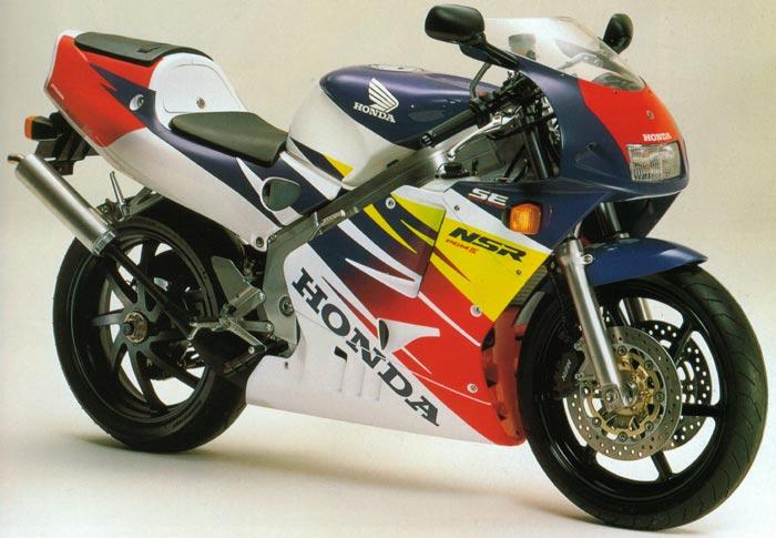 sport motos 2t